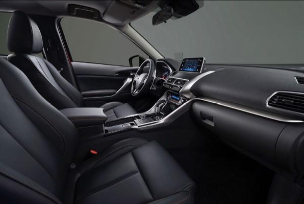 三菱エクリプスクロスの最新情報!発売日は2018年の3月!価格やスペックはどーなる!? CARVEL|SUV大好きブログ